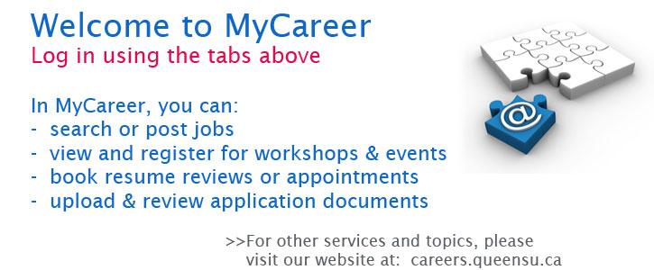 career review